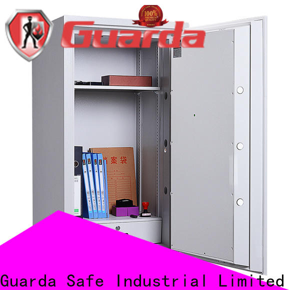 Guarda Best 2 hour fire rated safe factory for company