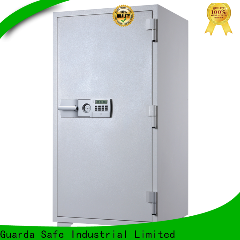 Wholesale fire waterproof safe confidential for business for company