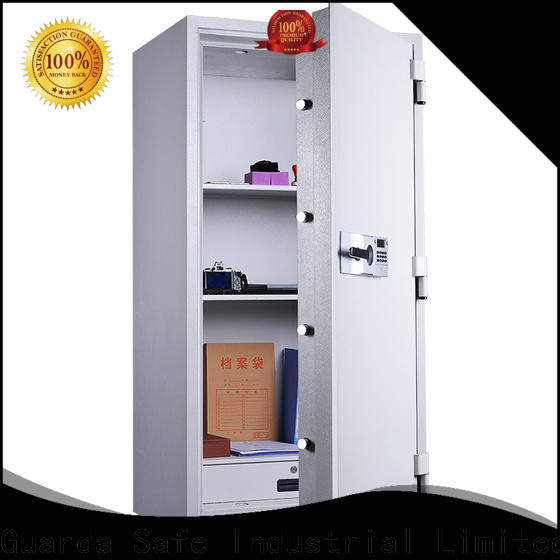 High-quality fire waterproof safe touch for business for home