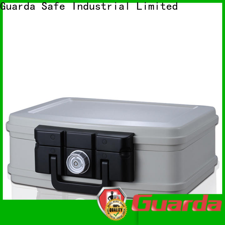 Wholesale safe box feet18l manufacturers for bank