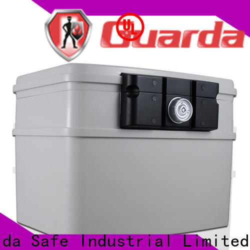 Guarda New key safe supply for moeny