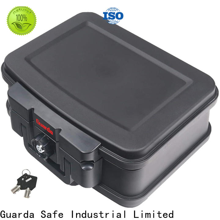 Guarda Latest fireproof safe for documents for sale for office
