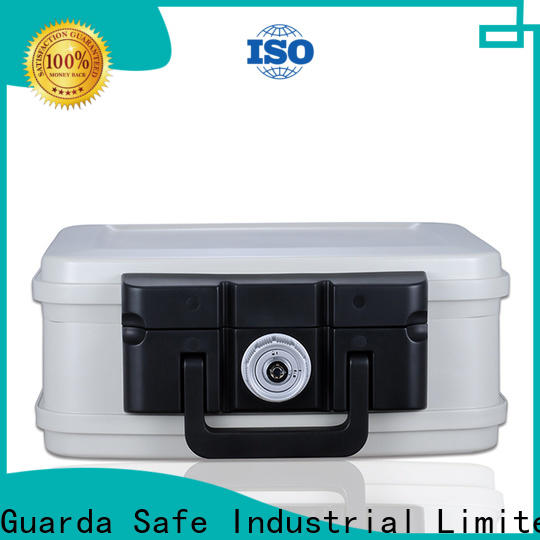 New document safe record factory for home use