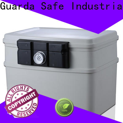 Guarda New fire and waterproof safe for business for moeny