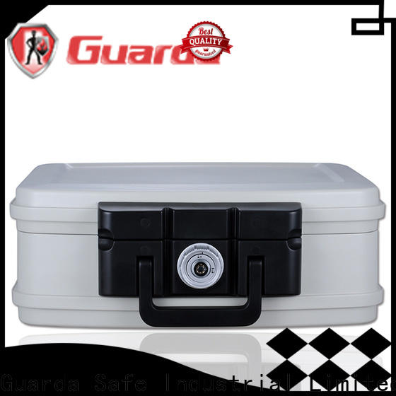 Guarda Best fireproof and waterproof safe for business for office