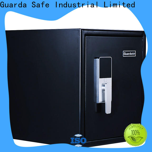 Wholesale electronic digital safe fireproofwaterproof manufacturers for money
