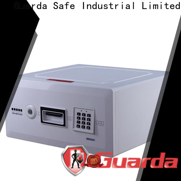 security fireproof drawer safe d38 manufacturers for business