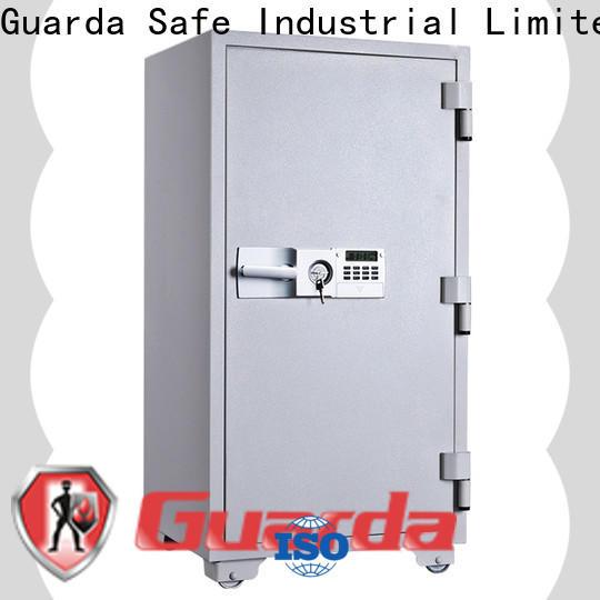 Latest big fireproof safe drawer supply for business