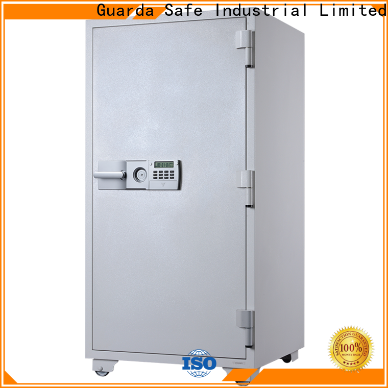 Wholesale big fireproof safe storage manufacturers for file
