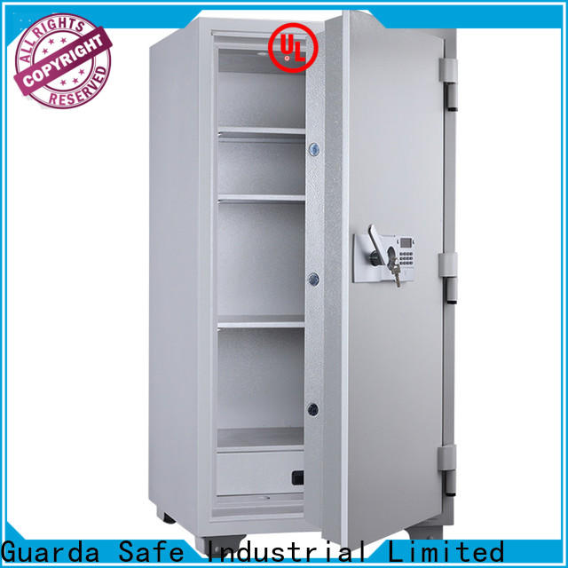 Guarda or big fireproof box supply for business