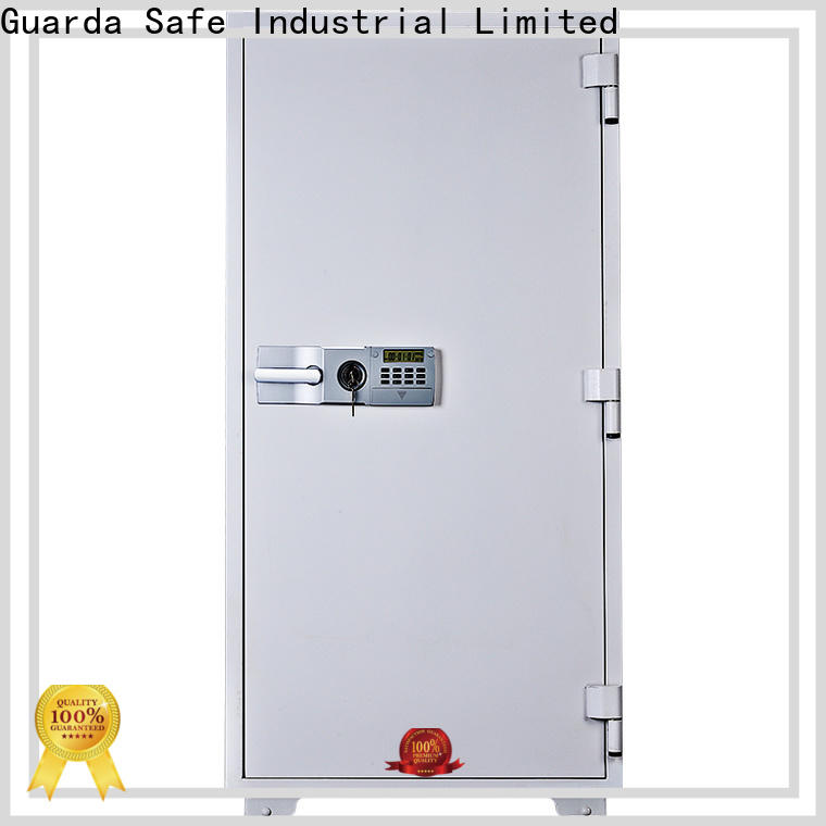 Top big fireproof safe proof suppliers for home