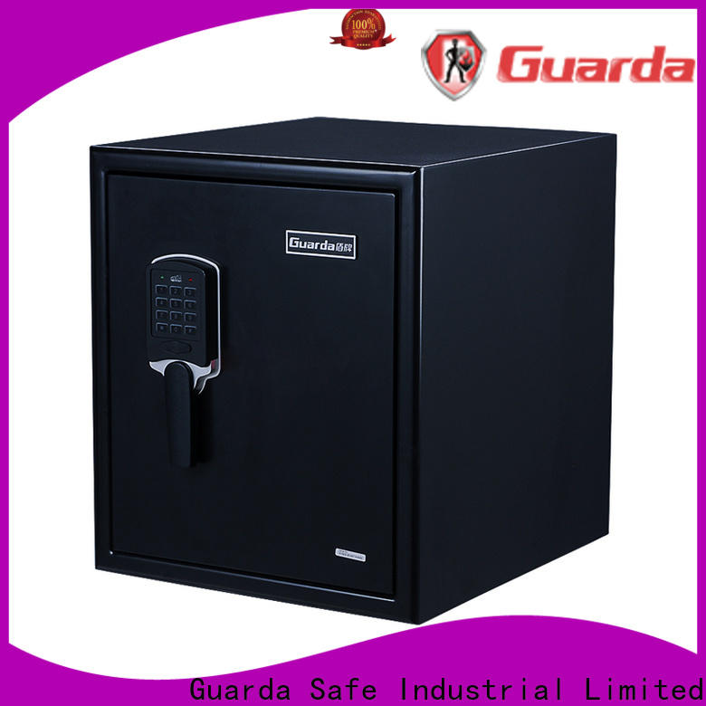 Guarda Top digital lock safe factory for home