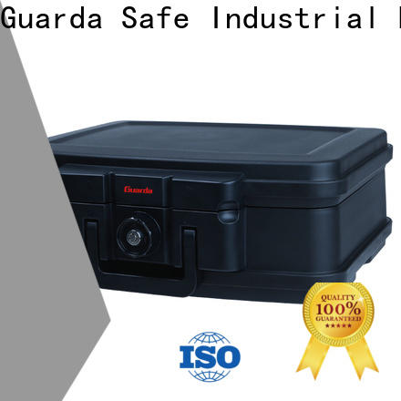 Guarda Wholesale key safe for business for bank