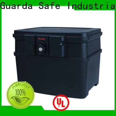 Guarda ul72350 fire and waterproof safe factory