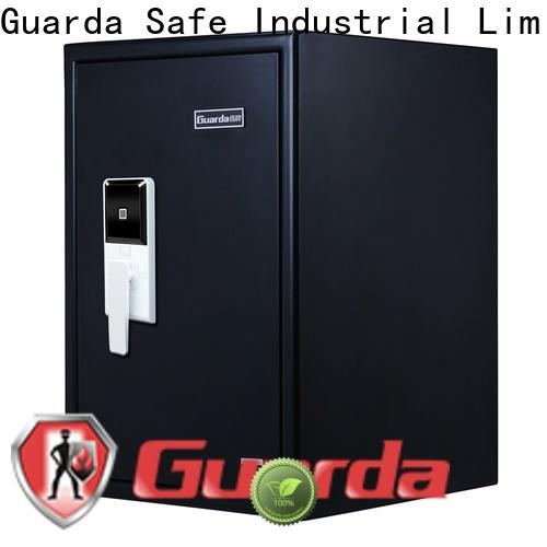 Custom fireproof safe box lock370mm for business for home