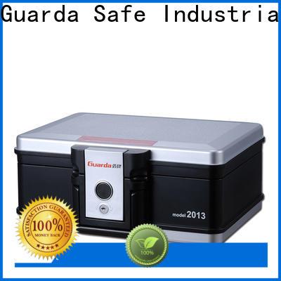 Guarda hidden fire waterproof safe company for file