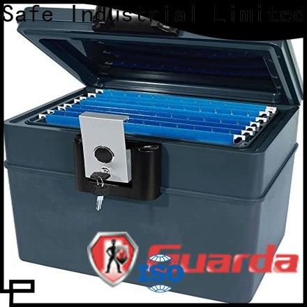 Guarda Top fireproof box supply for file