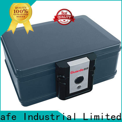 Guarda Top fireproof waterproof safe manufacturers for home