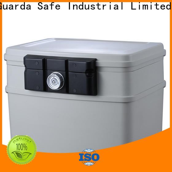 Guarda Top fireproof waterproof safe manufacturers for business