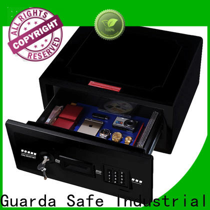Guarda filing fireproof waterproof safe suppliers for file