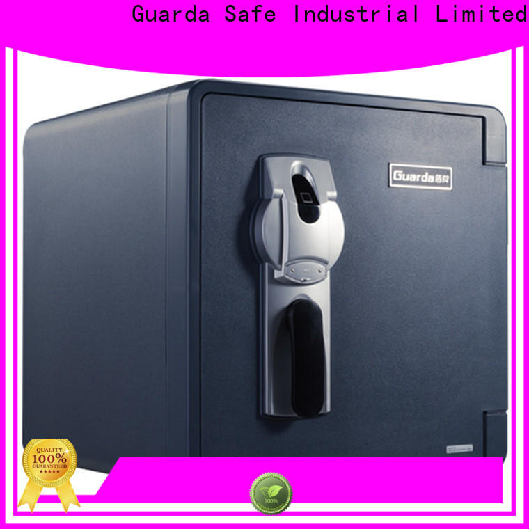 Latest fireproof safe box 2087cbd manufacturers for business
