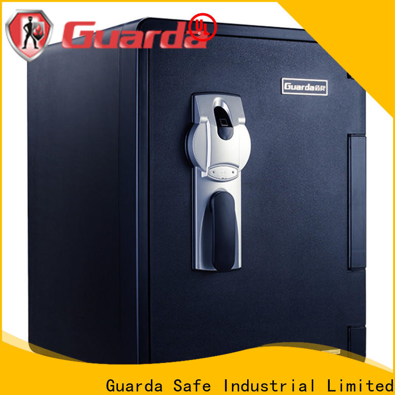 Guarda Top 1 hour fireproof box company for business