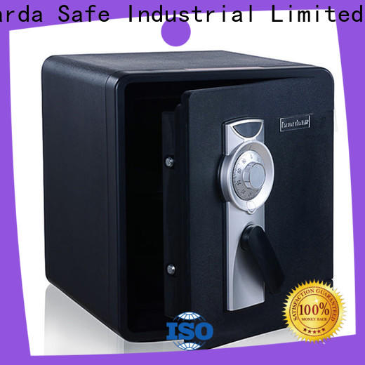 Guarda High-quality 1 hour fire safe box for sale for business