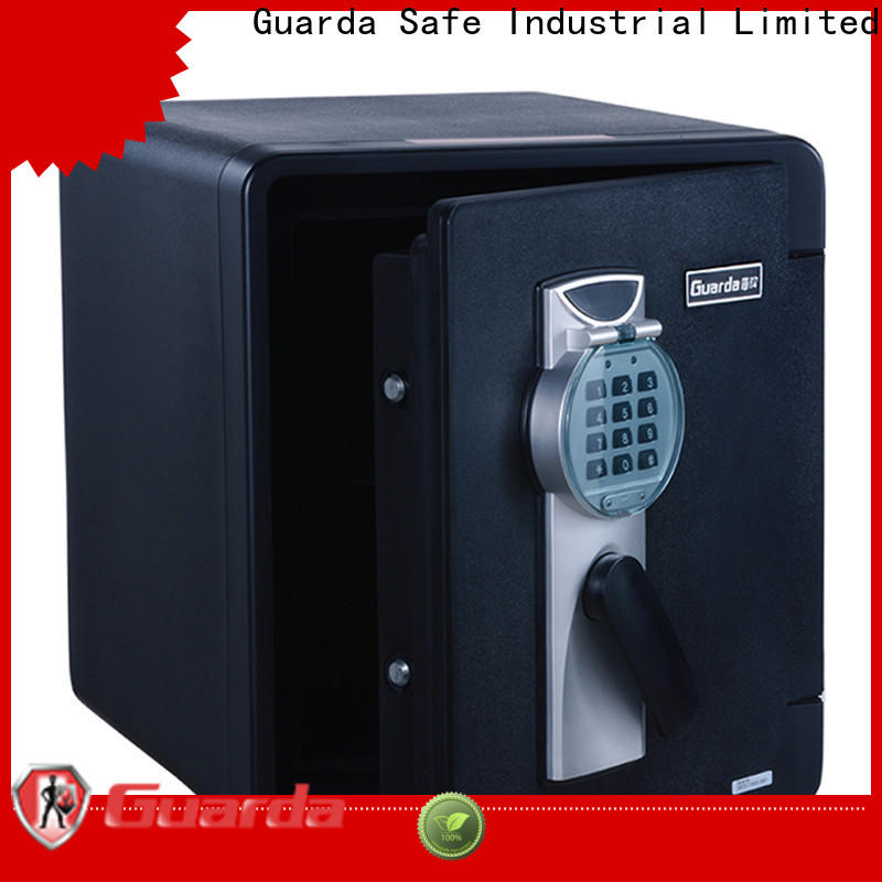 Guarda High-quality fireproof safe box supply for home