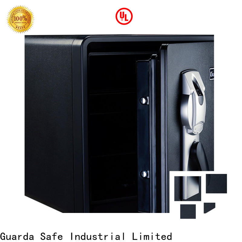 New 1 hour fireproof safe caja manufacturers for business