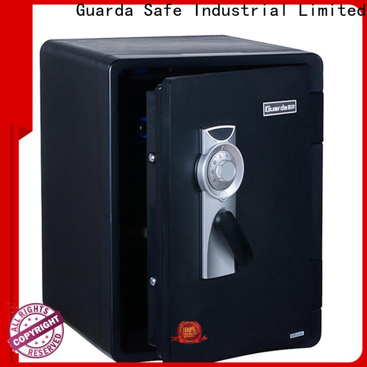 Guarda 2096lbcbd fire waterproof safe factory for business