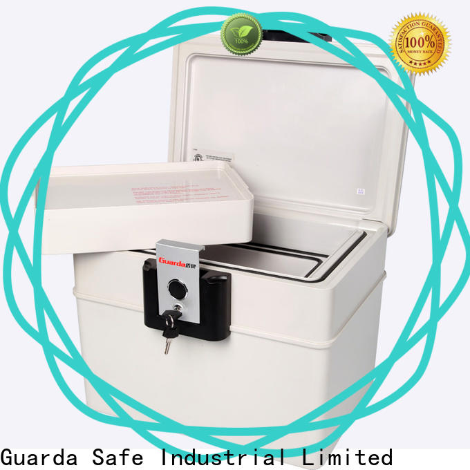 Guarda document fire waterproof safe supply for business