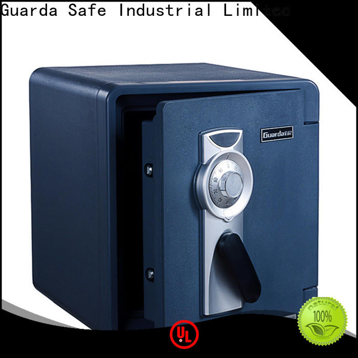 Guarda be fire waterproof safe for sale for business