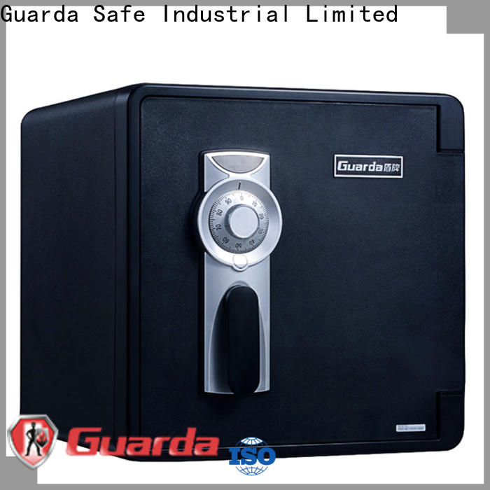 Guarda Top 1 hour fireproof box for business for money