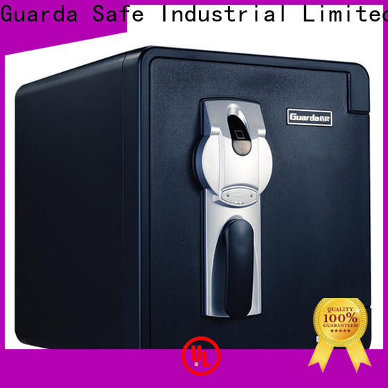 Guarda pad fire waterproof safe manufacturers for file