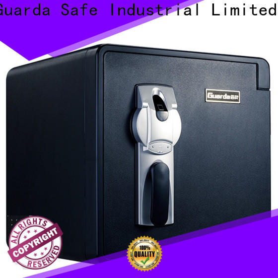 New 1 hour fireproof box depository for business for money