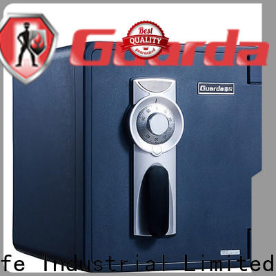 Guarda Latest 1 hour fireproof safe supply for business