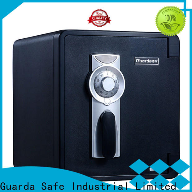 Guarda Top fireproof safe box supply for business