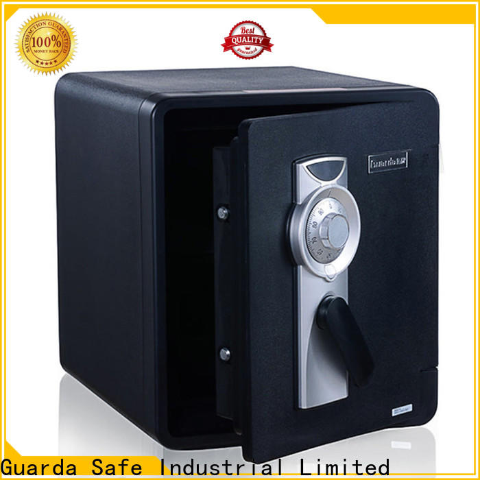 Guarda 2087c fire waterproof safe factory for company
