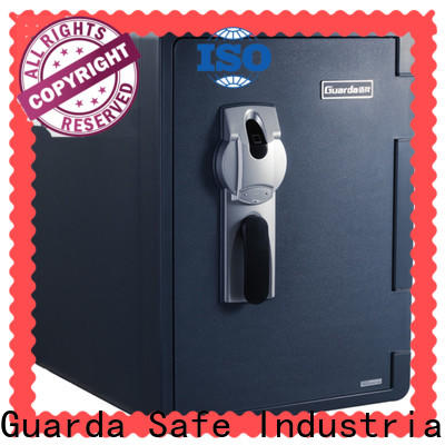 Guarda Latest fire waterproof safe company for money