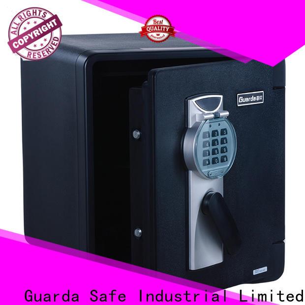 Guarda High-quality 1 hour fire safe box for business for money