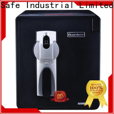 Guarda burglaryproof 1 hour fire safe box supply for home