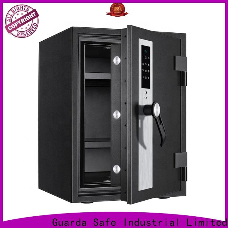 Guarda ft565l 1 hour fireproof safe factory for company