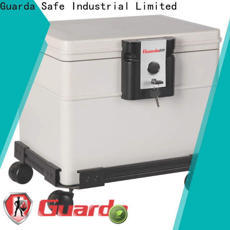 Guarda adjustable 1 hour fire safe for sale for business