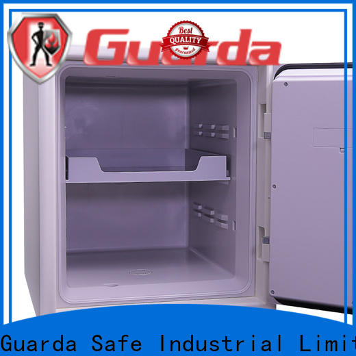 Wholesale fire waterproof safe valuables manufacturers for money