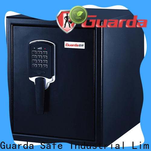 Guarda Top 2 hour fire safe box manufacturers for home