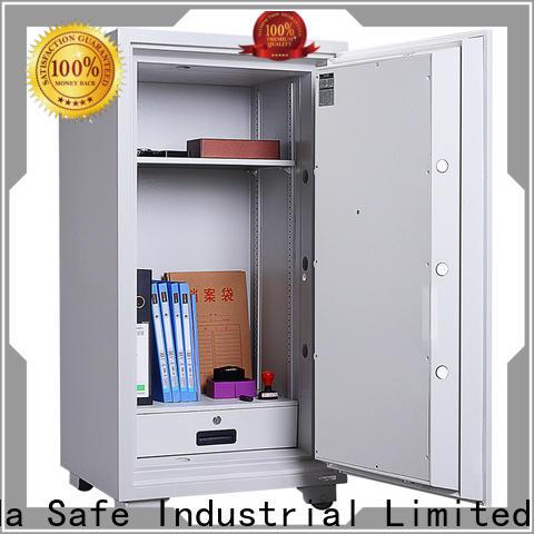 Guarda Custom 2 hour fireproof safe manufacturers for file