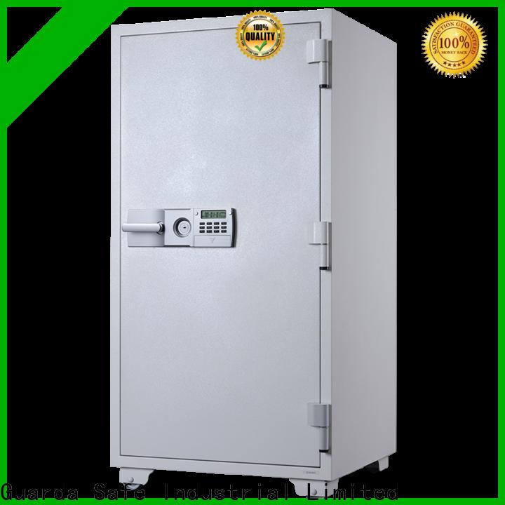 Guarda 694l fireproof safe box company for company