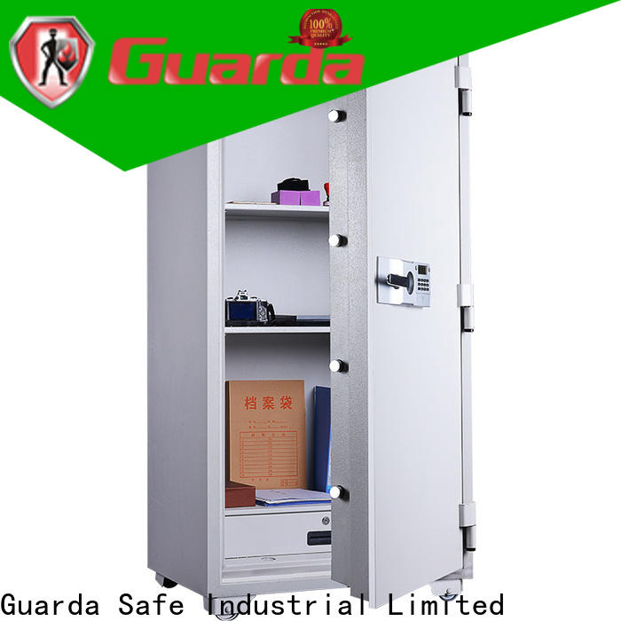 Guarda Top 2 hour fire rated safe suppliers for money