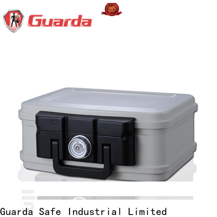 Guarda Best fireproof and waterproof safe company for bank