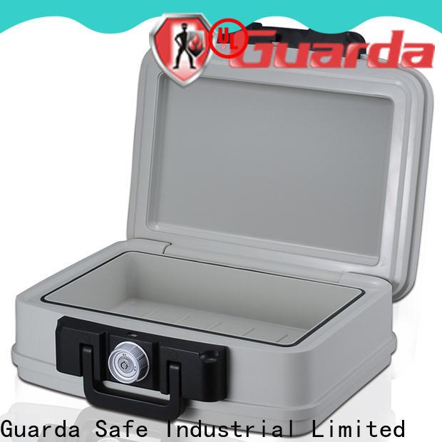 Guarda Custom portable safe manufacturers for bank